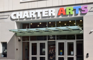 Charter School Helps to Recast South Bethlehem as Arts District
