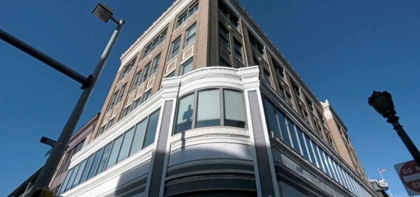 Samters Building Slated for Apartments