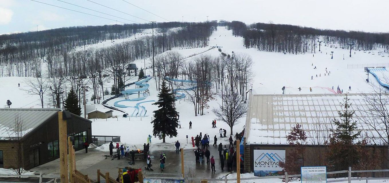 Montage Mountain Ski Resort Extending Season After Record Snow Fall