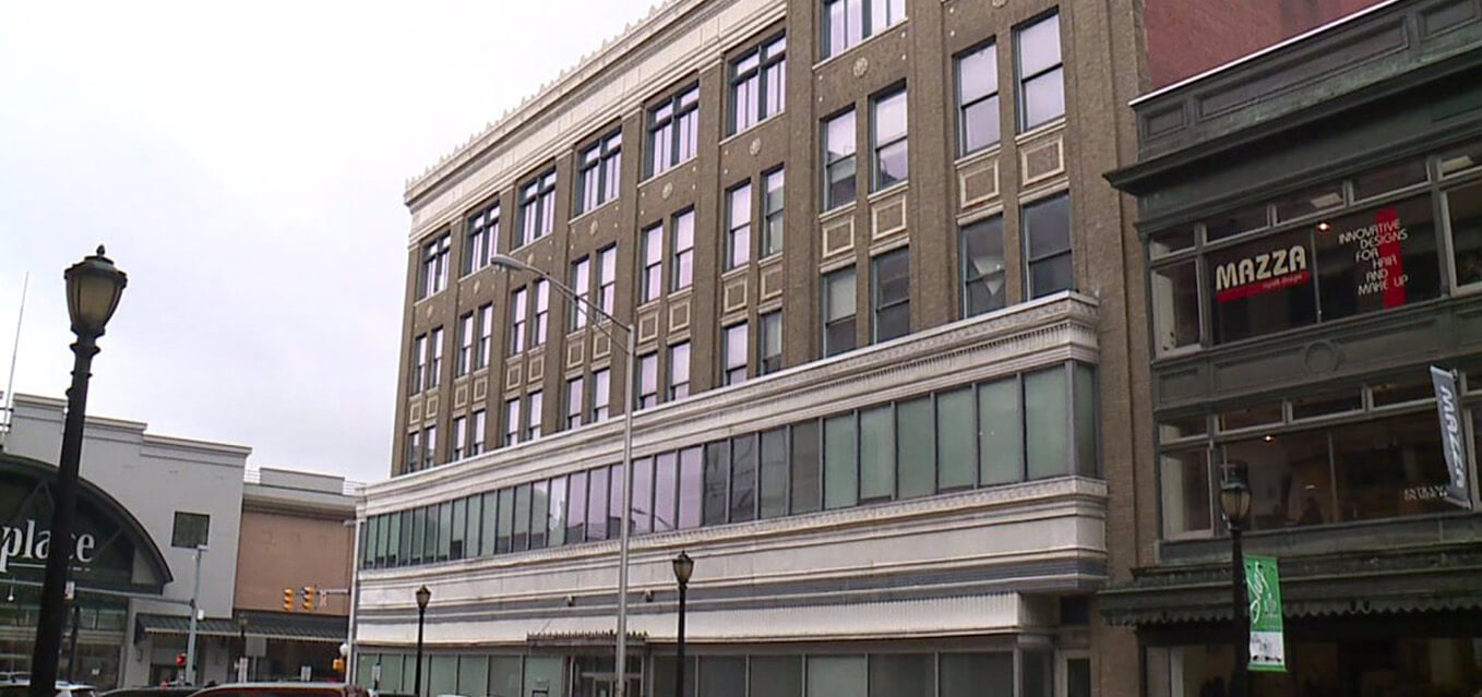 Downtown Lofts Opening Doors for Mixer