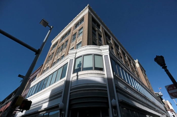 New downtown Scranton lofts filling up before they're finished