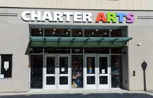 March accolades at the Lehigh Valley Charter High School for the Arts