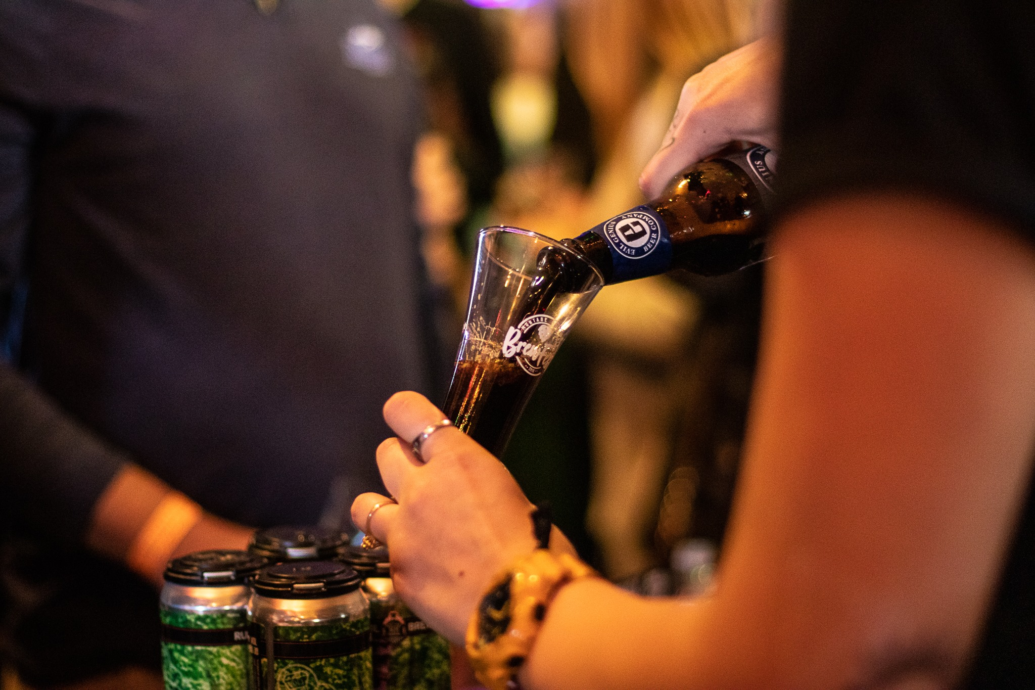 Brew Fest on Tap at Montage Mountain