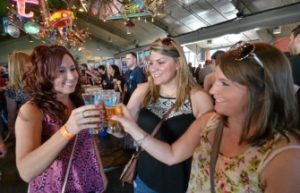 EC Brew Fest draws record crowd under blue skies