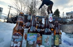 Festival brings together beer aficionados