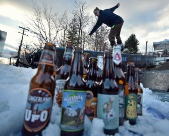 Festival brings together beer aficionados