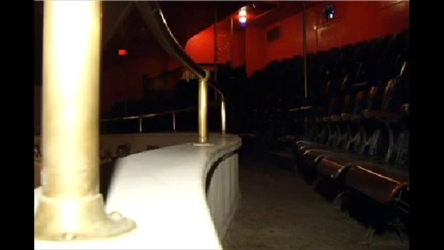 Developers Plan New Life for Theater in Downtown Scranton