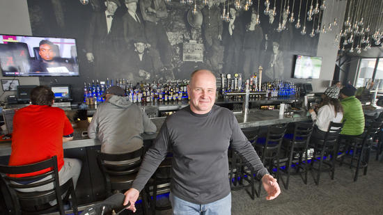 Meet the new owner of the Boyd Theatre in Bethlehem