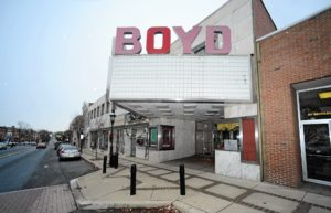 Bethlehem, PA: Boyd Theatre Gets New Owner