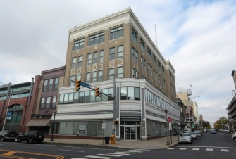 Samter's building in downtown Scranton sold