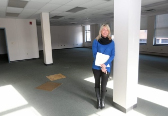 Samter's building in Scranton to become apartments