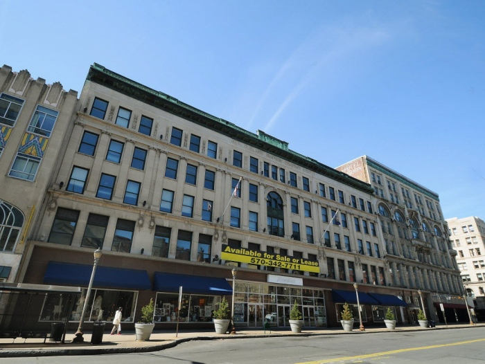 Lackawanna County's Globe project gets $1 million state grant