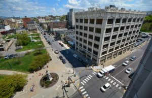 Lackawanna County Commissioners Approve Sale of Administration Building