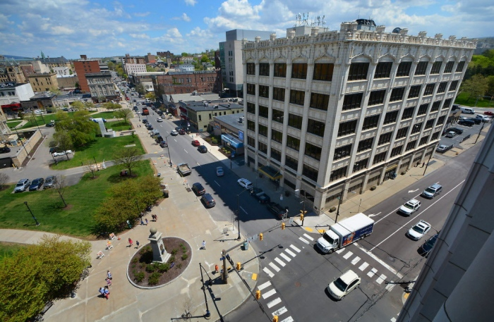 Lackawanna County receives $1.6 million bid for Administration Building