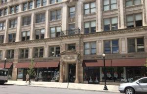 Developer Charlie Jefferson: A Driving Force Behind Scranton's Downtown Renaissance