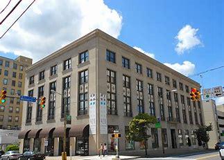 Scranton's Downtown Living Boom