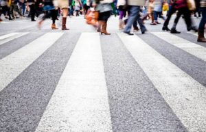 City of Scranton taking steps to become more pedestrian-friendly