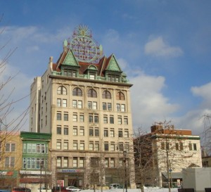 Scranton: Northeast Pennsylvania's Economic Growth Engine (Part Two)