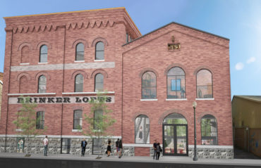 Brinker Lofts set to be newest luxury offering in southside Bethlehem