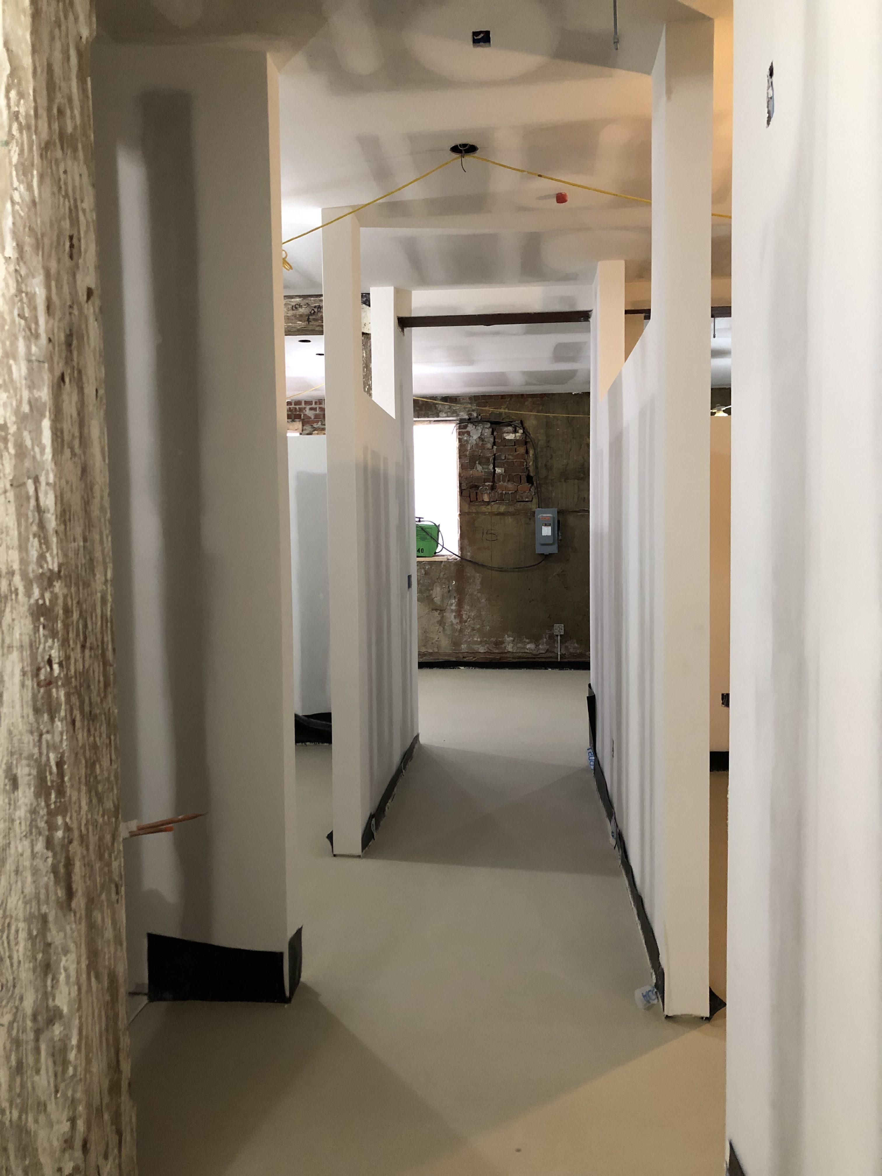 Brinker Lofts