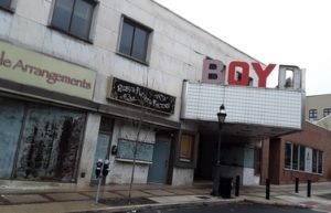 Bethlehem's long-dormant movie theater slated for $22M apartment and retail project