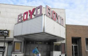 Scranton developer eyes former Bethlehem theater