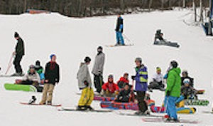 Real Estate Developers To Save SnoMountain, Pa.; Name Is Montage Again