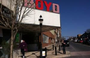 Apartment project to be the next act for Bethlehem's beloved Boyd Theatre