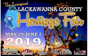 Lackawanna County fair plans begin to unfold