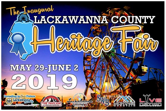Lackawanna County fair plans begin to unfold