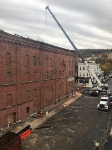 State funds aid renovations in South Bethlehem