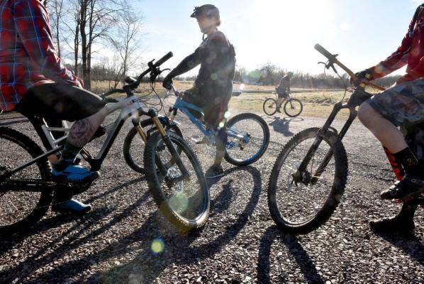 Petition: Bring mountain biking to Montage Mountain Resorts