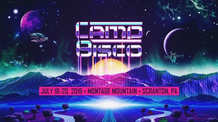 Camp Bisco's 2019 festival featuring ODESZA, Bassnectar and many more is insane!
