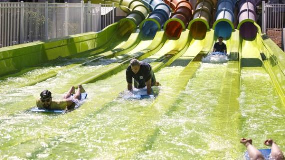 23 of Pa.'s best water parks: the must-see splash zones and boardwalks at our state's amusement parks