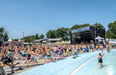 Peach Fest Creates Beautiful Melting Pot of Music