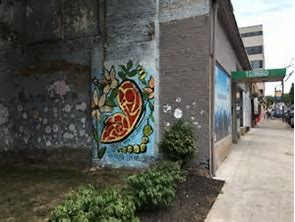 Murals make splash in downtown Scranton