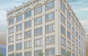 Former Administration Building Gets New Owners