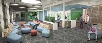 Developer heralds new Scranton Counseling Center in South Side