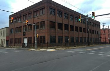 Final funding piece clears way for Scranton Counseling project