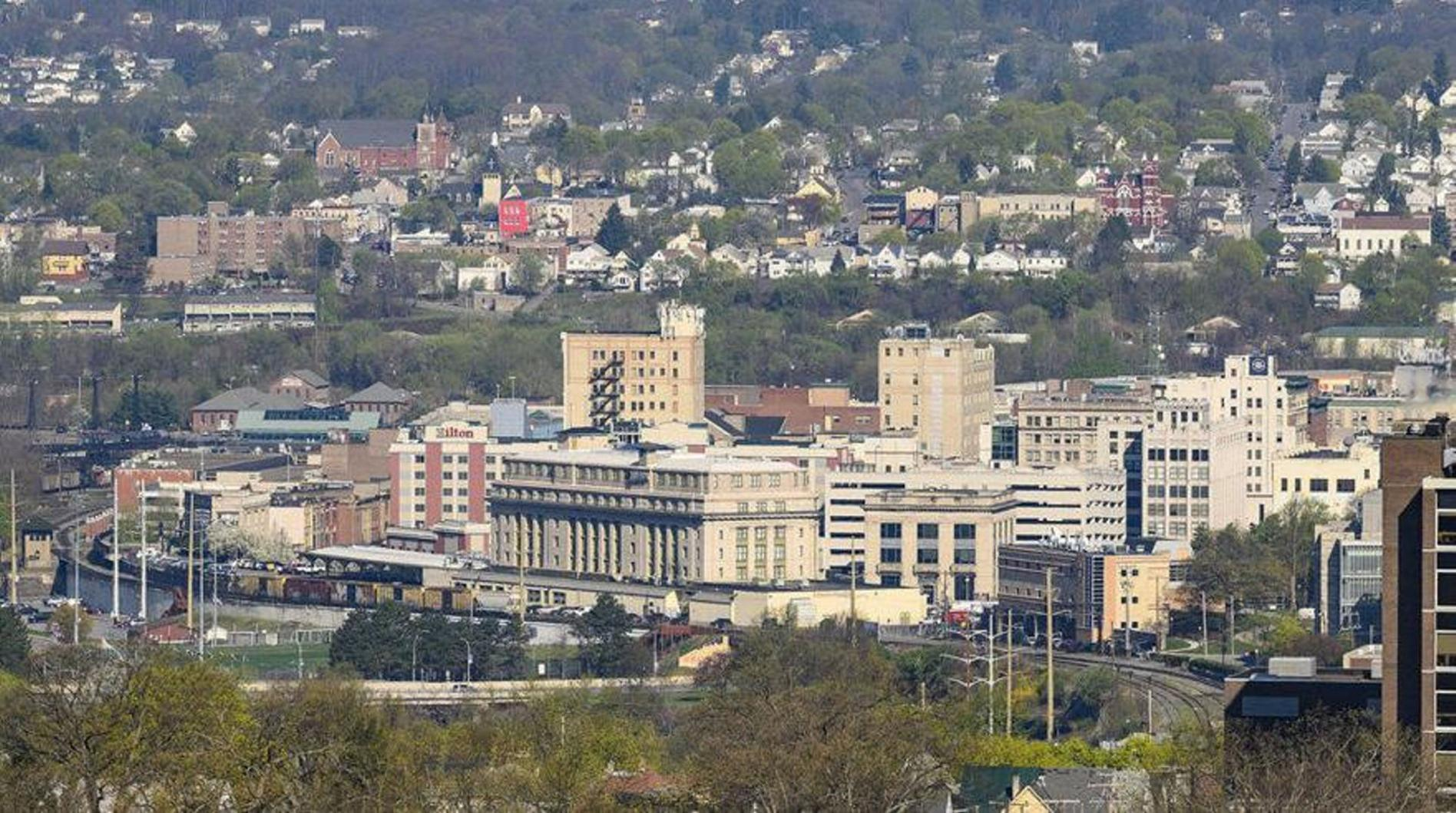 'Work from Here' marketing initiative aims to sell Scranton