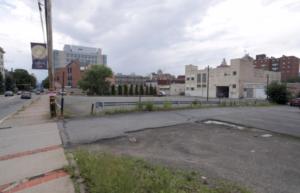 Developer plans six-story apartment building in Scranton's gateway